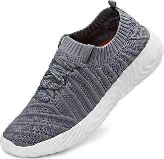 Zocavia Womens Trainers Grey Size: 8 UK