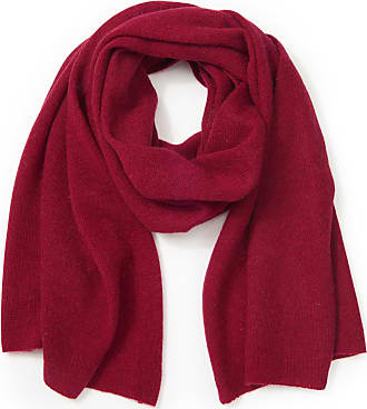 Peter Hahn Scarf in 100% cashmere Peter Hahn Cashmere red