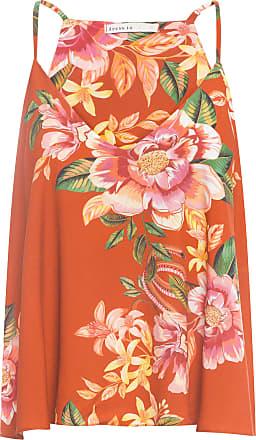 Dress To Regata Estampa Spicy - Laranja