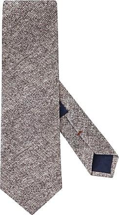 Altea Übergröße : Altea, Krawatte im Leinenmix in Beige für Herren