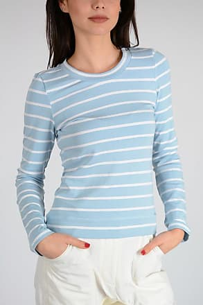 Dondup Striped long sleeves T-shirt size L