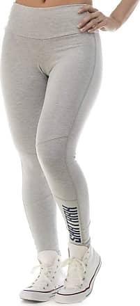 Shatark Legging Shot - Cinza Claro (P)