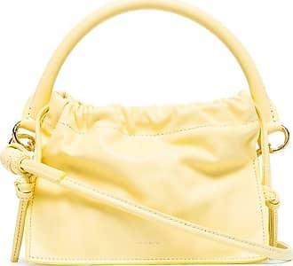 Yuzefi mini Bom bag - Yellow