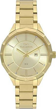 Technos Relógio Technos Feminino 2015ccl/4x