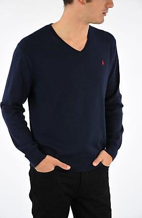 Polo Ralph Lauren Cotton Slim Fit Sweater size Xxl