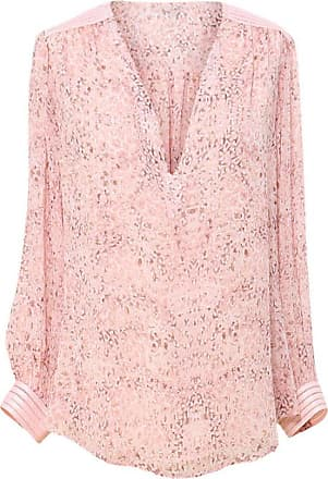 Pink Kathrine Top  Riccovero  Bluser - Dameklær er billig