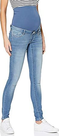 Noppies Jeans OTB Skinny Avi Tinted Blue Premaman Donna