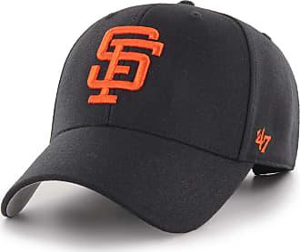 47 Brand MLB San Francisco Giants Baseball Cap MVP