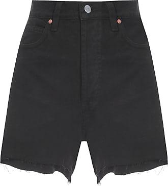 N.Y.B.D. Shorts Chic - Preto