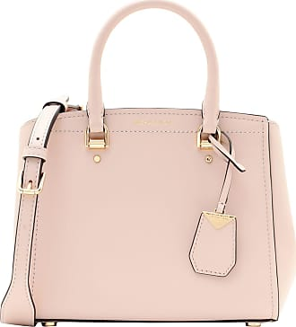 Michael Kors Nomad Medium TZ Tote Soft Pink in rosa
