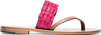 ÁLVARO GONZÁLEZ Albert 15mm sandals - PINK