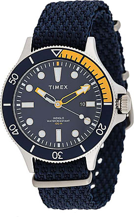 Timex Relógio Allied Coastline - Azul