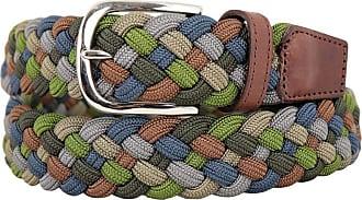 Andrea Damico Man belt