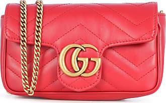 Gucci Borsa mini GG Marmont - Gucci - Donna
