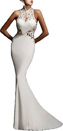 new product 7be1e 5b957 Abendkleider in Weiß: Shoppe jetzt bis zu −70%   Stylight