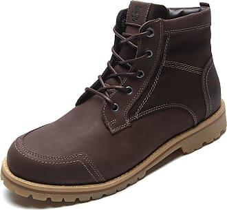 Timberland Bota Timberland Larchmont Boot Ls Marrom