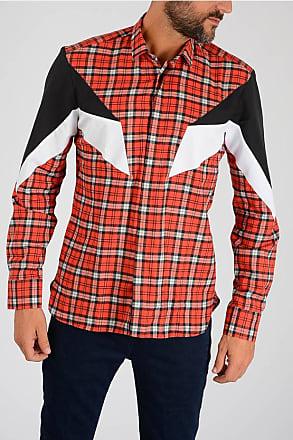 Neil Barrett Checked Shirt size 40