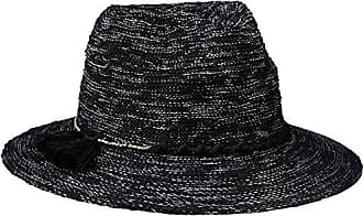 90d9f26511f Vince Camuto Womens Cotton Slub Yarn Panama Hat