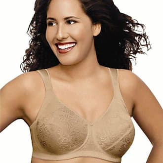 f8a2808d1ae Just My Size Womens Front Close Soft Cup Plus Size Bra (1107)