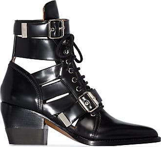 8dee275b Chloé® Leather Boots − Sale: up to −70% | Stylight