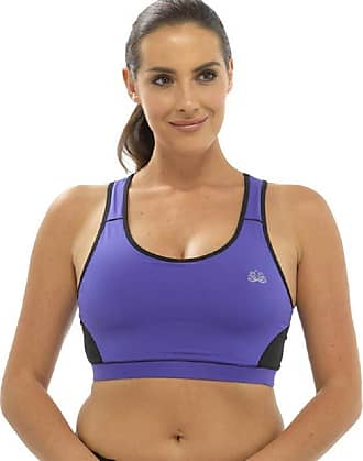 12e11701059 Octave Ladies Sport Fitness Crop Top - Perfect for Yoga/Gym/Workouts [Top