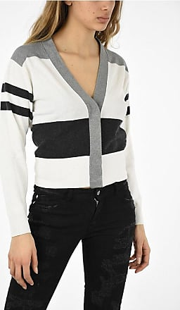 Brunello Cucinelli Striped Cardigan size M