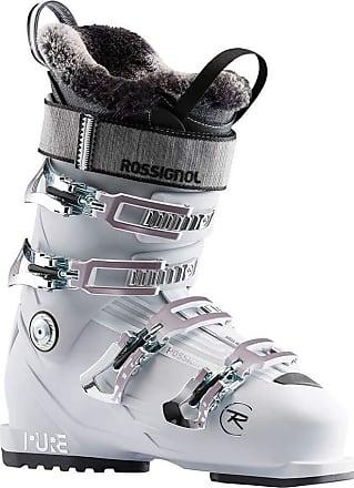 Rossignol Pure Pro 90 Boots, Women, Womens, RBH2270_26.5, White (whiterey), 26.5