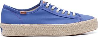Keds Tênis Kick Canvas - Azul
