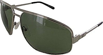 bf347e8479 Revo Unisex RB 1002 Bono Collection Stargazer Aviator Polarized Sunglasses