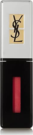 Yves Saint Laurent Beauty Rouge Pur Couture Lip Lacquer Glossy Stain - Rouge Splash 202 - Coral