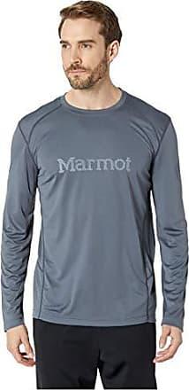 Marmot Canottiera Uomo Midweight Harrier 1//2 Zip