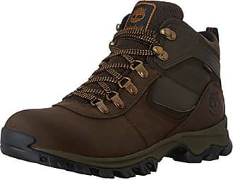 Timberland Mens Mt. Maddsen Hiker Boot,Brown,7 W US