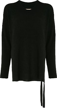 Uma Wang ribbed jumper - Black