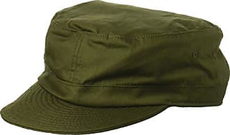 4ba9262d38a Brixton Mens Brigade Unstructured Military Style HAT