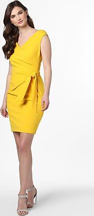Lauren Ralph Lauren Damen Kleid gelb