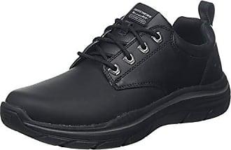 zapatos skechers hombre de vestir hombre