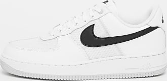 Nike Air Force 1 Low Retro QS Schwarz F001