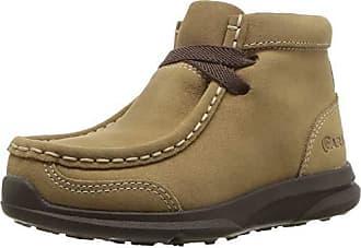 Ariat Ariat Unisex Spitfire Chukka Boot, Coyote, 5 M US Big Kid