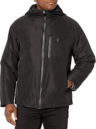 X-Large Black IZOD Mens Performance Softshell Jacket