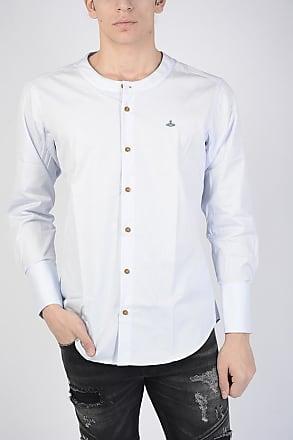 Vivienne Westwood Cotton Korean Shirt size 58