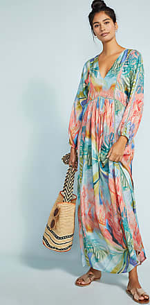 Bl^nk London Victory Cover-Up Maxi Dress