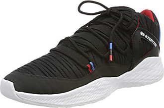 47f489bb18661 Nike Jordan Formula 23 Low Q54, Chaussures de Gymnastique Homme, Noir  (Black