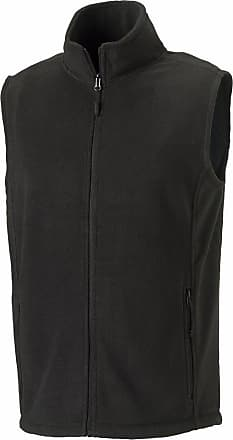 Russell Athletic Russell Outdoor fleece gilet Black 2XL