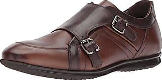 Bacco Bucci Mens Parish Monk-Strap Loafer