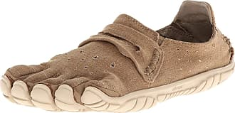 Vibram Fivefingers Mens CVT Hemp Fitness Shoes, Green (Khaki), 47 EU