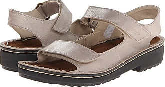 a12bf09f3483 Naot Karenna (Stardust Leather) Womens Sandals