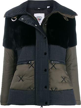 Rossignol x JCC JC de Castelbajac WWW Extra bomber jacket - Green