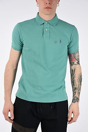 b53ca95835fd8e Polo Ralph Lauren Cotton Pique SLIM FIT Polo Größe S
