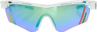 Iceberg Logo-printed Sunglasses Mens White