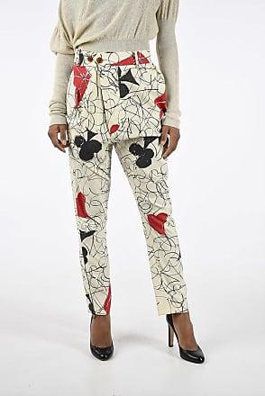Vivienne Westwood Printed Pants size 40